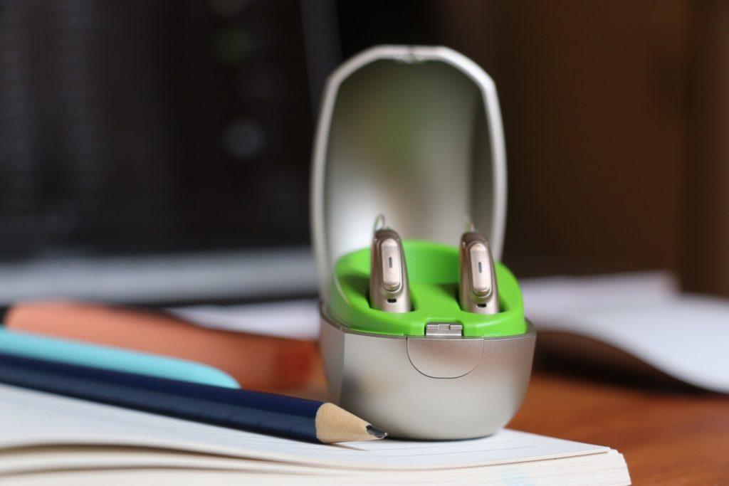 Cargador de audio portátil Power Pack