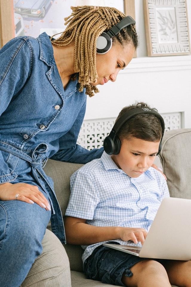 e-learning e escuta segura