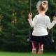 peurs d'enfant