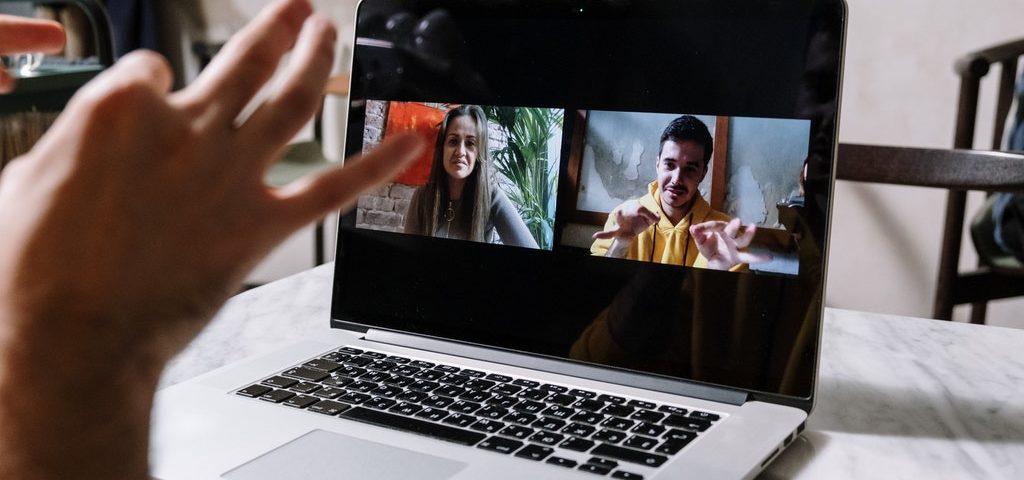 réunions en ligne