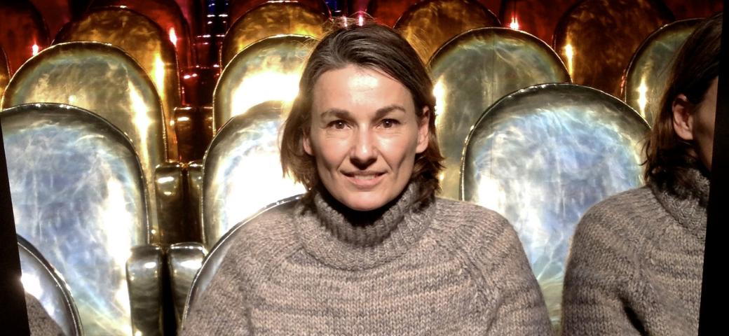 Barbara Markert premier rang