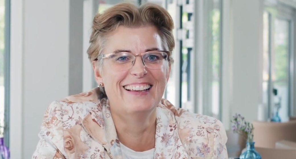 Louise Bjerrum bruker Roger Select i mange lyttesituasjoner på fritiden
