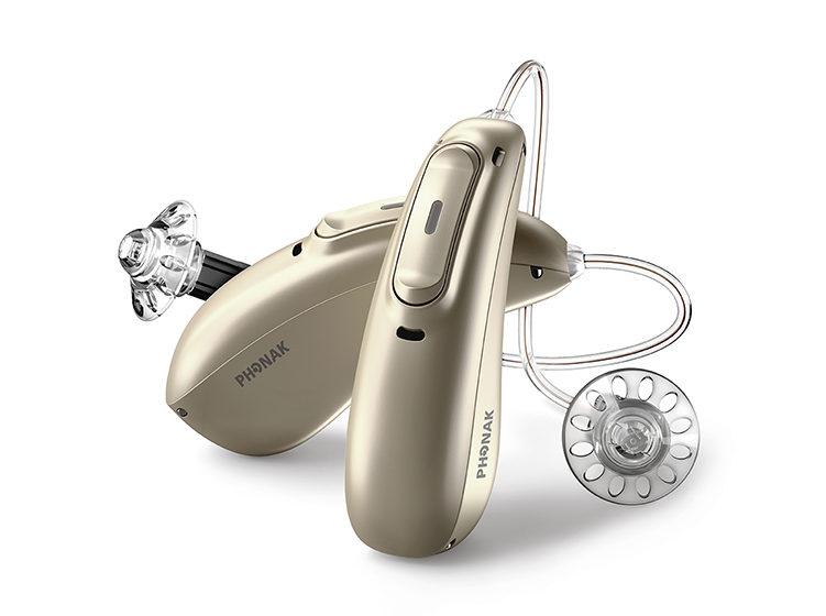 Phonak Audéo Marvel er et førsteklasses høreapparat med streamingfunksjon