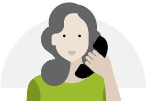 Høre godt i telefonsamtaler