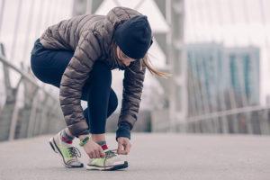 Fysisk trening kan hjelpe med å redusere tinnitus
