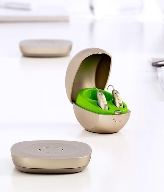 Skal du snart ha nye høreapparater og hørselshjelpemidler?