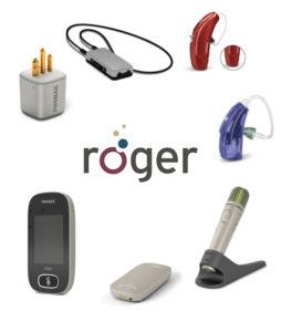 Roger For Skole er hørselshjelpemidler for barn med nedsatt hørsel