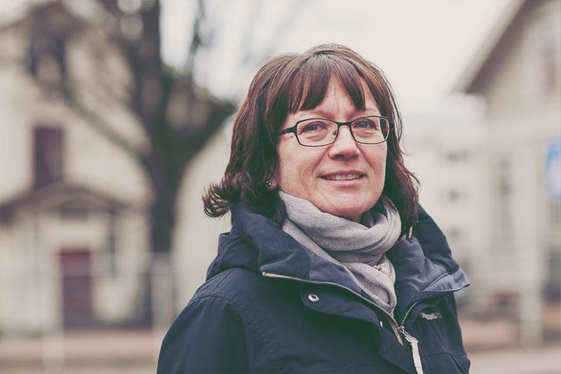 Ingrid Åkerström