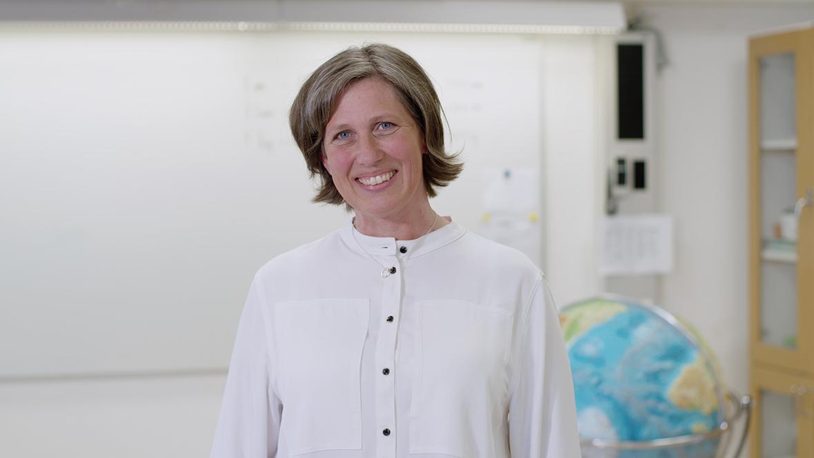 Ulrika Magnusson