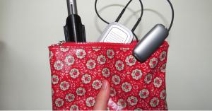 Hearing Technology Bag
