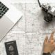 Plane, car, bus, train, travel tips for hearing loss