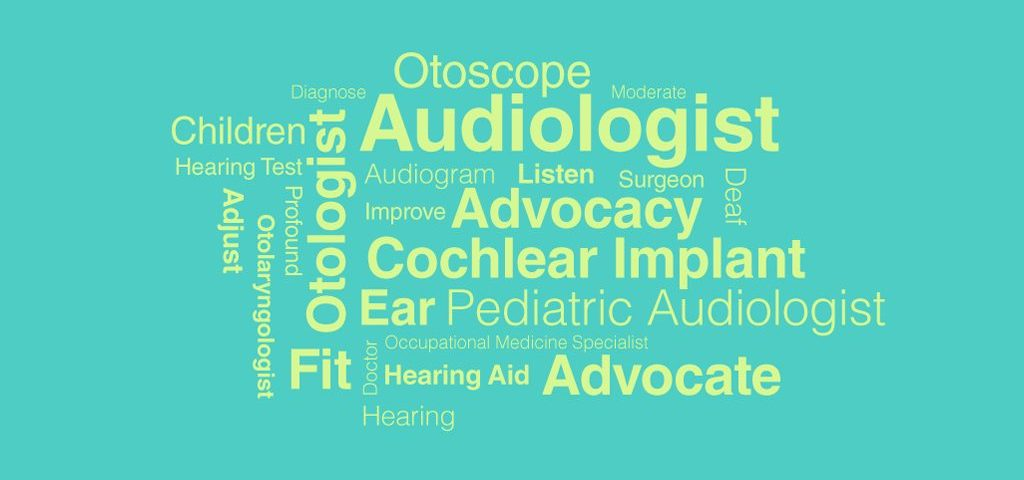 Your hearing health care team