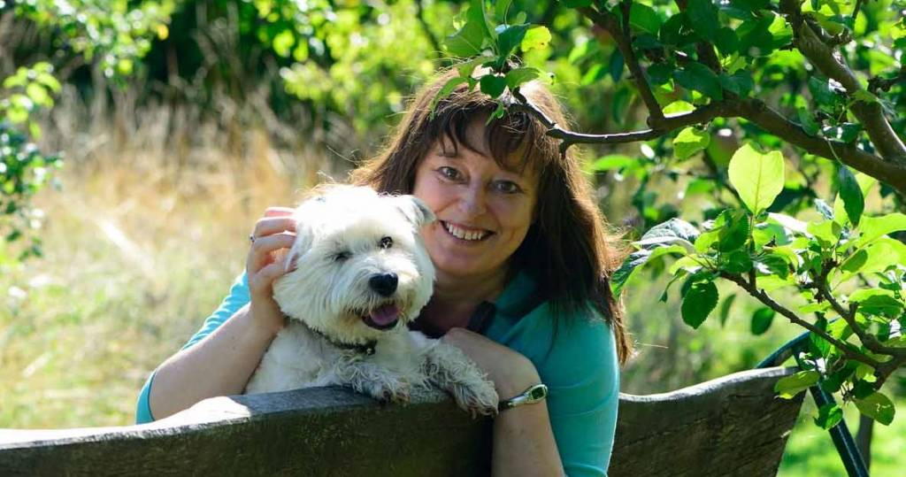 Angie and Tilly