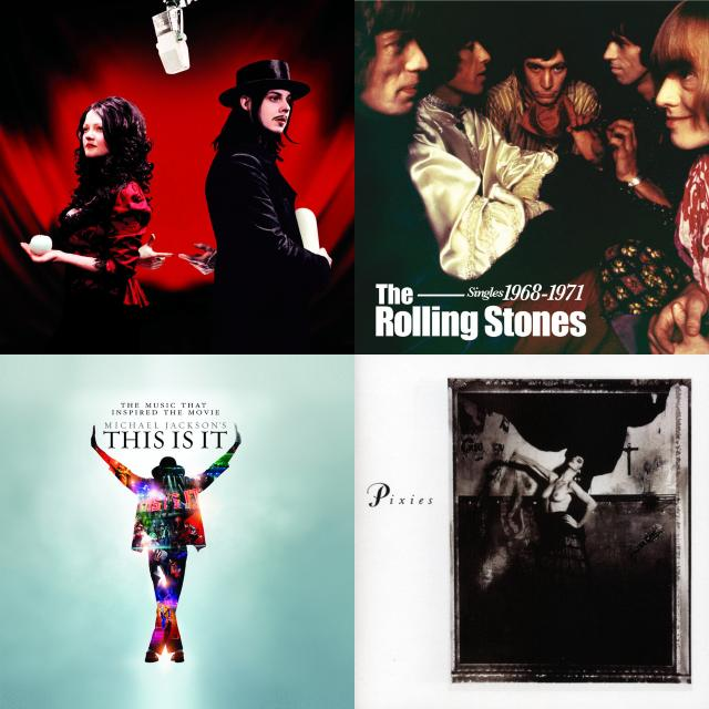 Halloween song playlist by Phonak