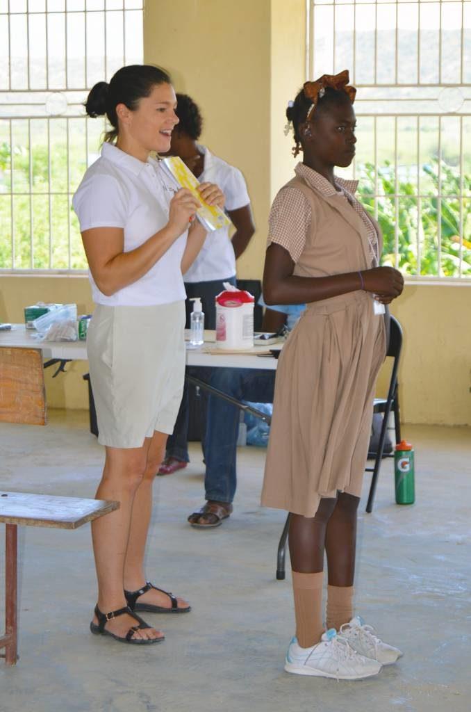 Hear Haiti, Day 3