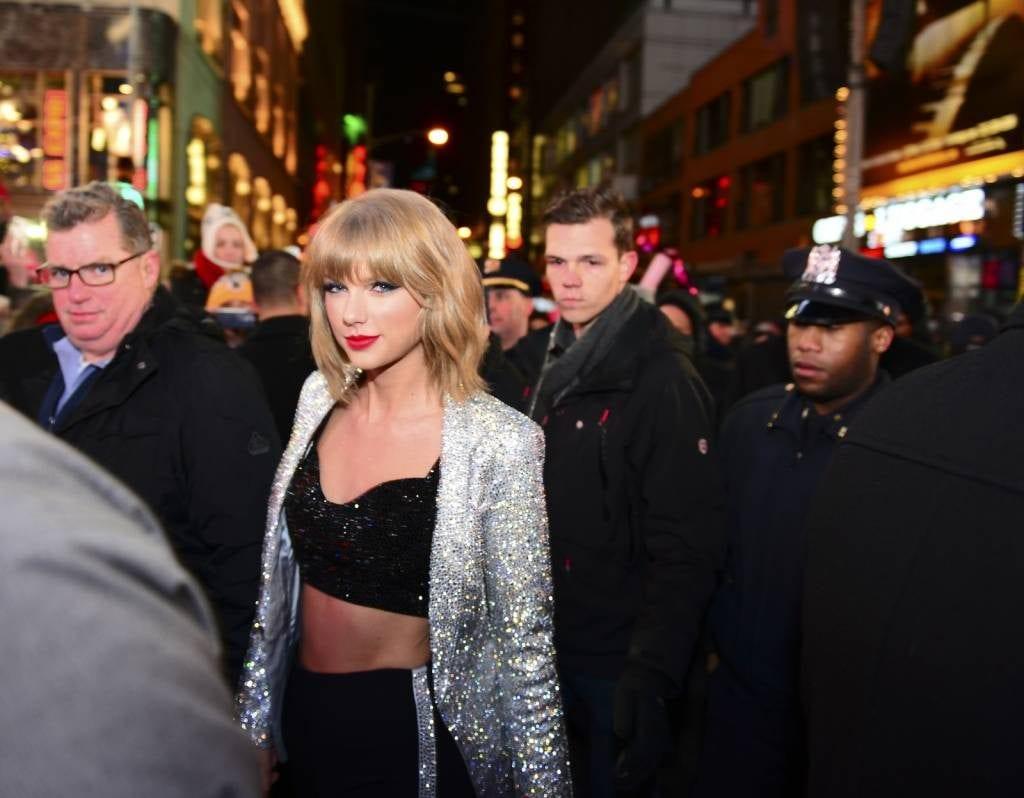 Taylor Swift hearing loss