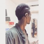 haircut for hearing aids