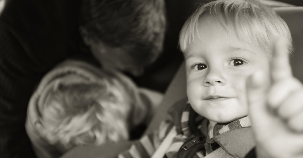 childhood hearing loss World Hearing Day