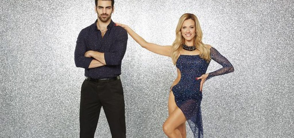 deaf tallent Nyle DiMarco dancing with the stars