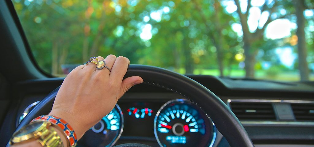 learning to drive despite my hearing loss