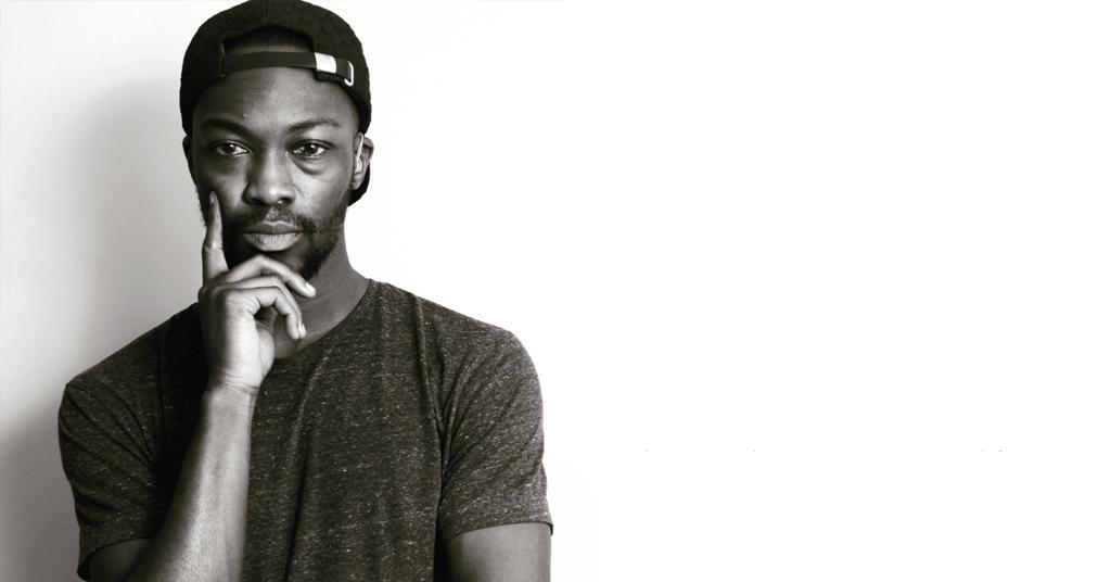 deaf hip hop artist