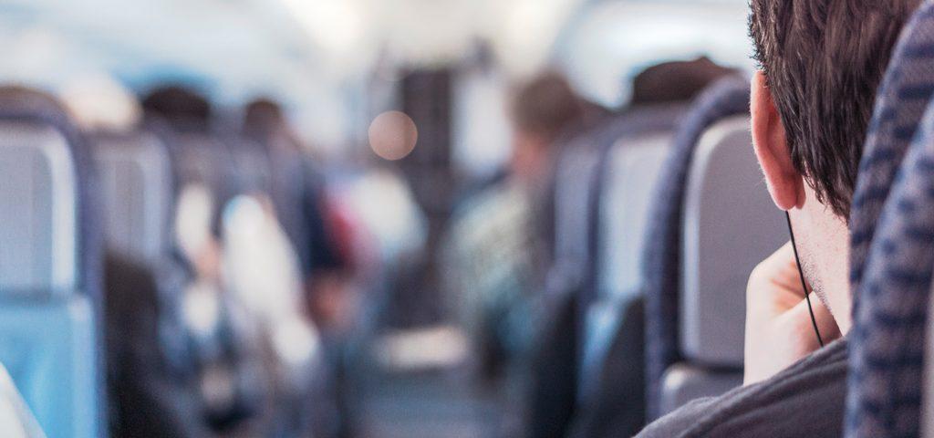 Deaf travel tips