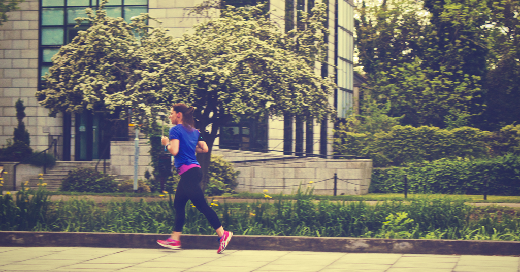 Study: Excercise may contribute to lower tinnitus severity
