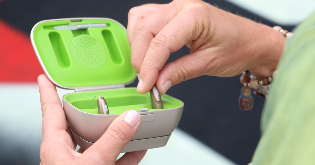 over the counter otc hearing aids