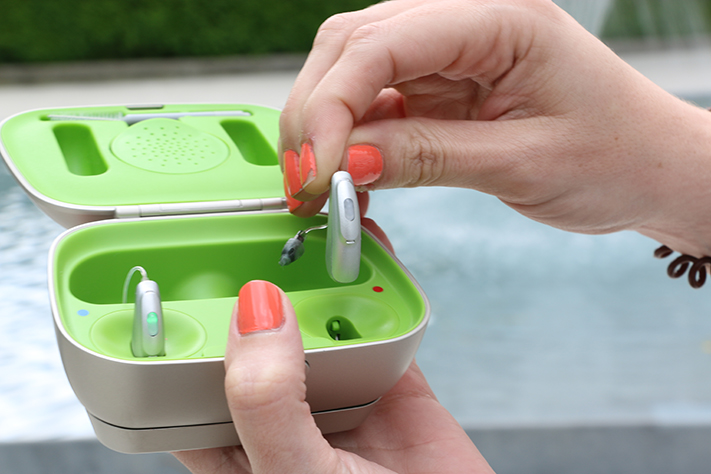 rechargeable hearing aids review