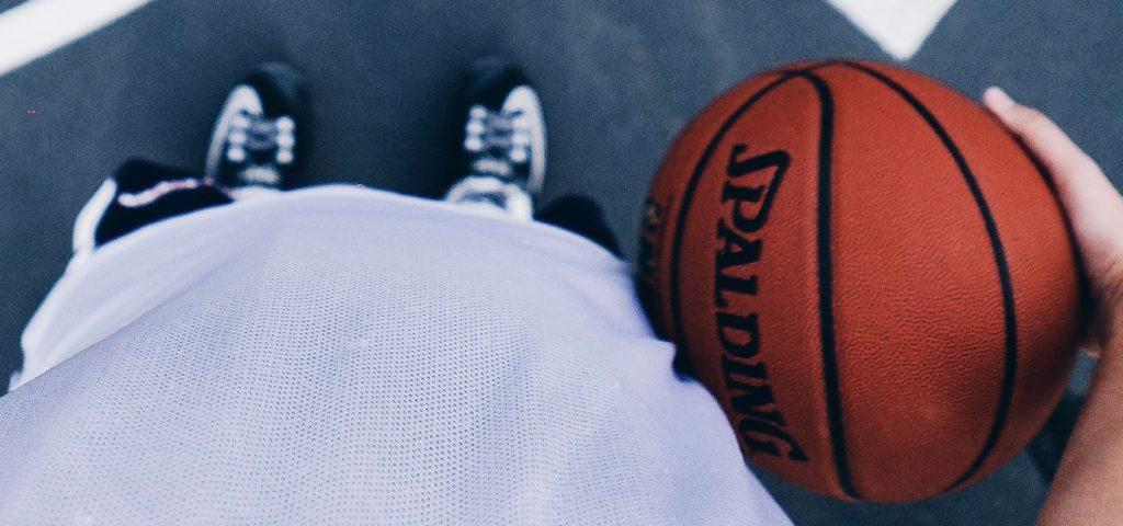 deaf basketball players