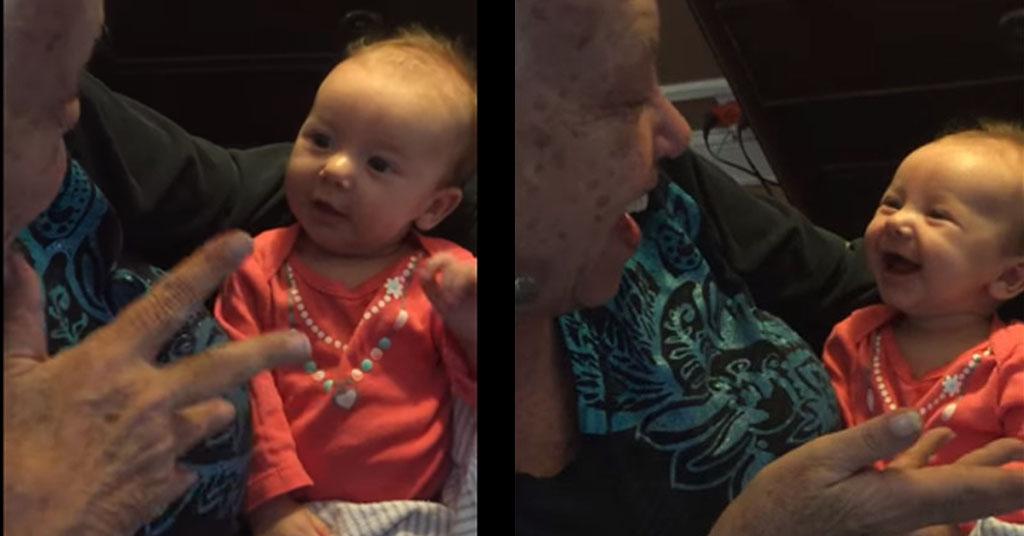 baby sign language video