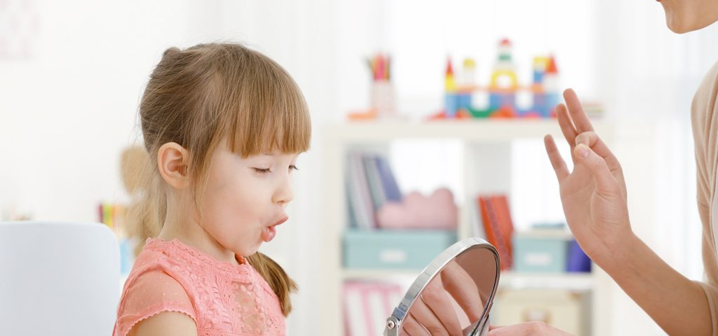 Speech Pathology for Children with Hearing Loss