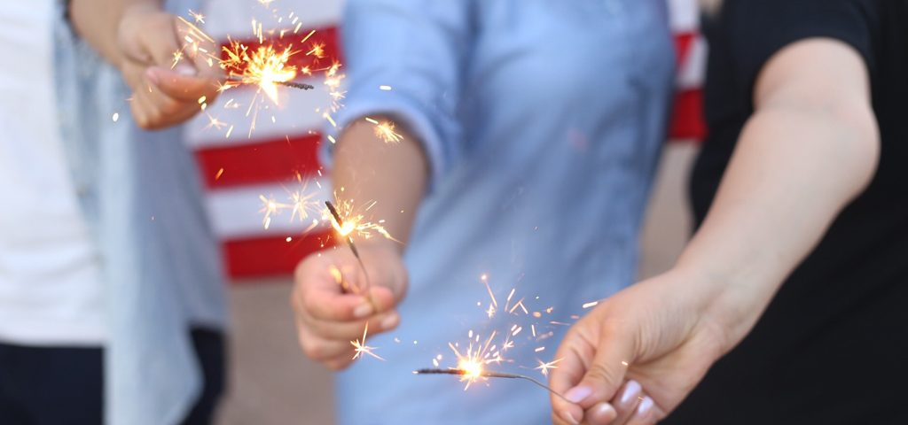 4th of July with hearing loss