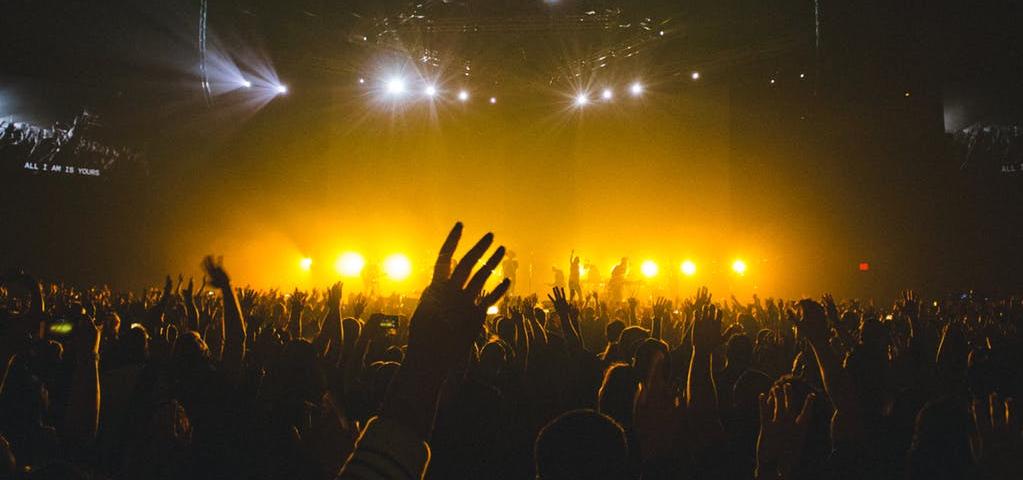 chance the rapper sign language tour