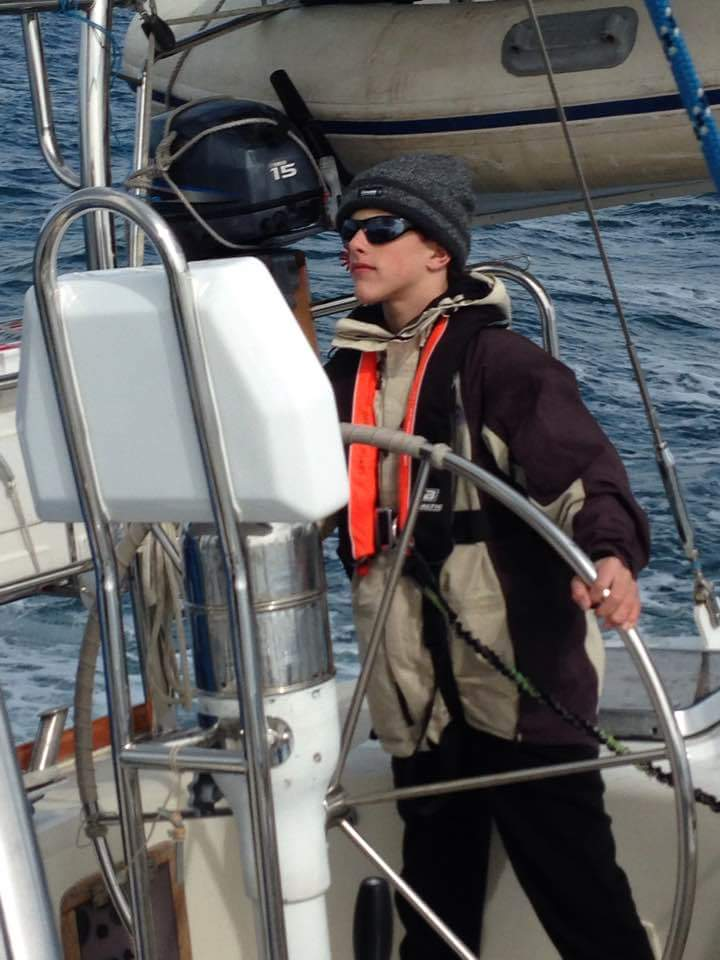 sailing with hearing aids