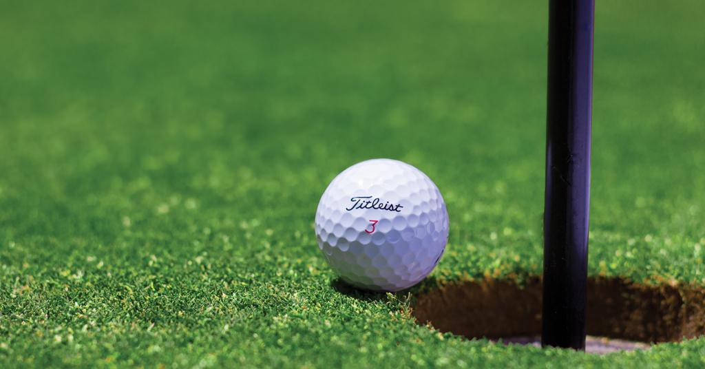 deaflympic golfers