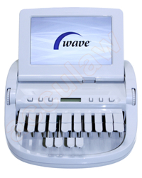 Steno Machine CART classroom resources for students with hearing loss