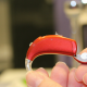 changing hearing aid batteries