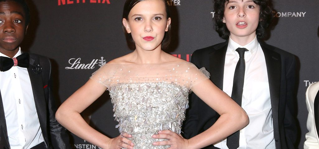 millie bobby brown hearing loss