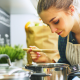 cooking with hearing loss