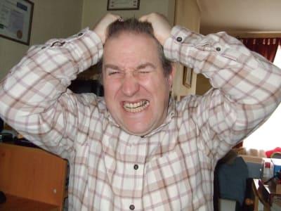 emotional stress and hearing loss