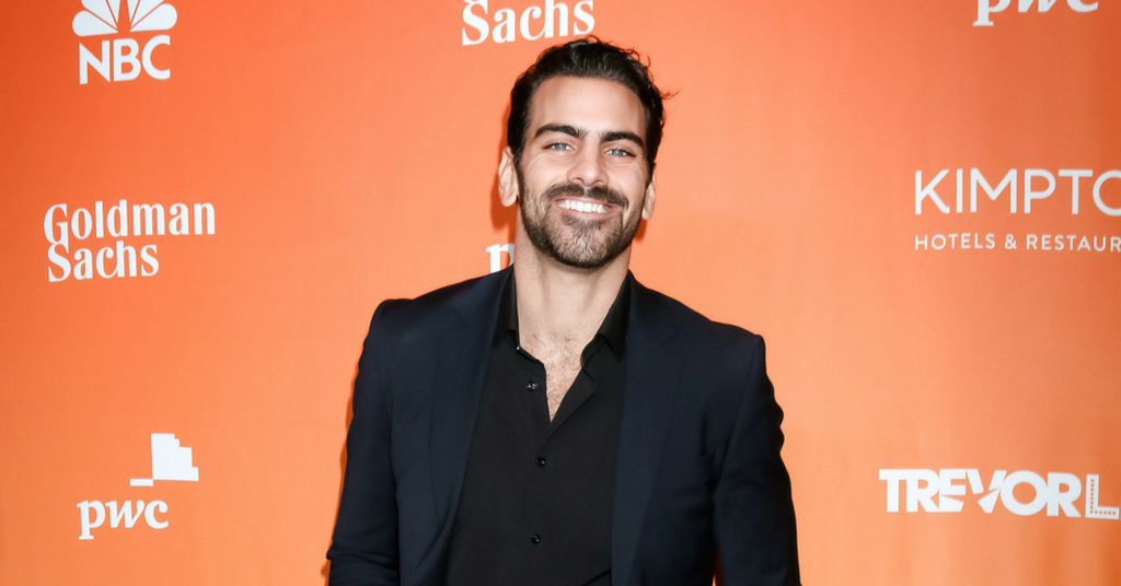 New series staring Nyle DiMarco