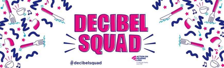 Decibel Squad banner