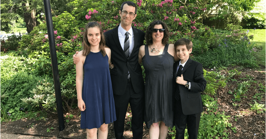 growing up with hearing loss