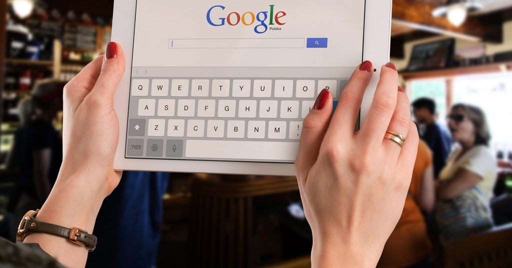 Google duplex help the deaf and hard of hearing community
