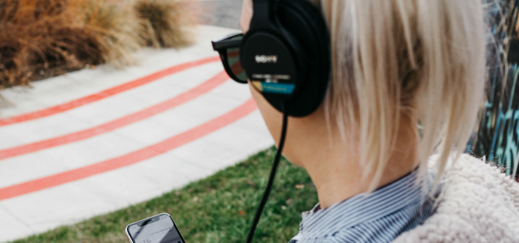 Podcasts: The last frontier of accessibility for deaf and