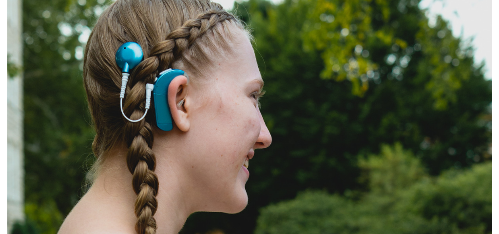 how we pursued a cochlear implant for our child