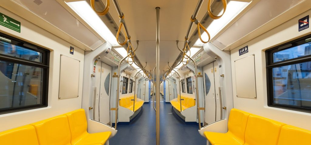 public transportation with hearing loss