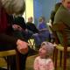 community learns sign language