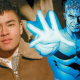 Deaf activist Chella man